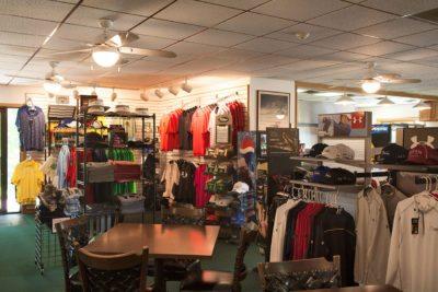 The Dream pro shop